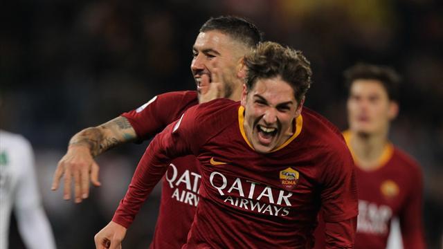 Roma-Porto in Diretta tv e Live-Streaming