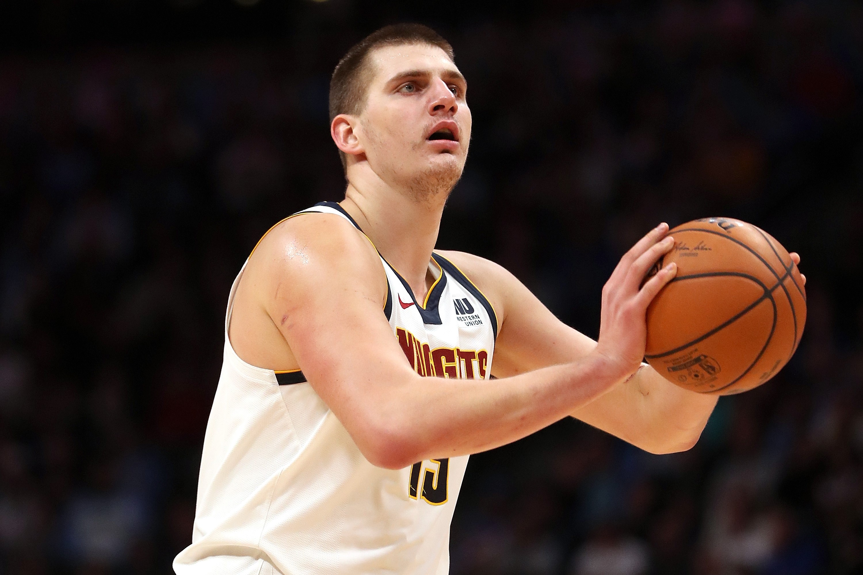 Nikola Jokic (Denver Nuggets)