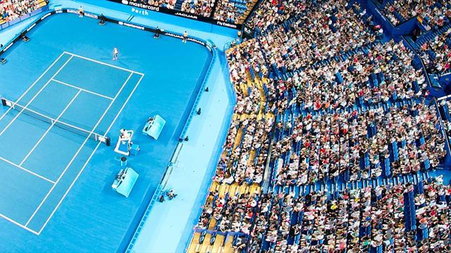 """Най-добрите тенис нации се срещат в купа """"Хопман """""""