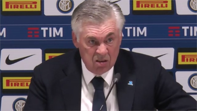 """Ancelotti: """"Koulibaly insultato per tutta la partita, la Procura Federale doveva sospenderla"""""""