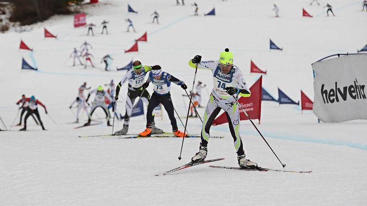 1b726cf4ee2 Тур дьо ски дава старт на същинската част от световната купа по ски бягане  - Ски-Бягане - Eurosport