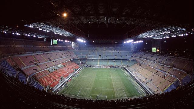 L'Inter Milan écope de deux matches à huis clos