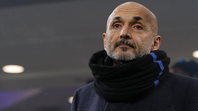 """Spalletti: """"Con il Benevento gara insidiosa. Icardi e Skriniar? Li vogliamo tenere con noi"""""""