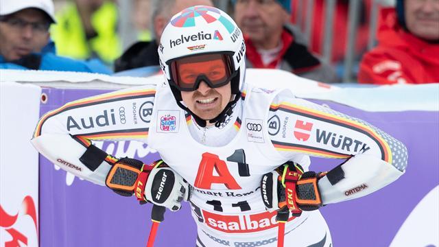 Entscheidung gefallen: Luitz verliert ersten Weltcup-Sieg