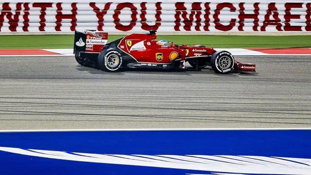 Schumacher, cinco años de misterio en torno al ídolo más presente