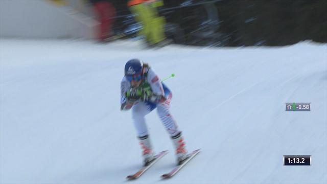 Alpineskiën | Vlhová zorgt voor weergaloze stunt en win reuzenslalom