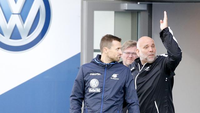Bekreftet: RBK vil ha Hornelands assistent
