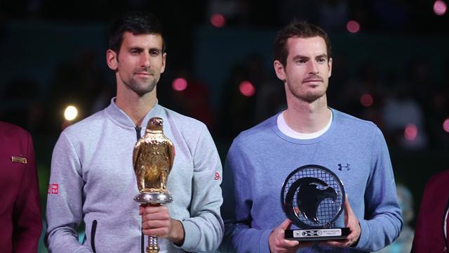 Djokovic y Murray, confirmados para la Copa Davis que se celebrará en Madrid