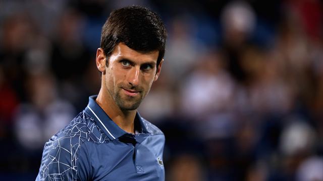 """Djokovic: """"El Open de Australia 2008 fue un trampolín para conseguir todo el resto"""""""