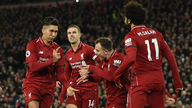"""Absolut brillant!"" Liverpool überrennt Arsenal im Spitzenspiel"