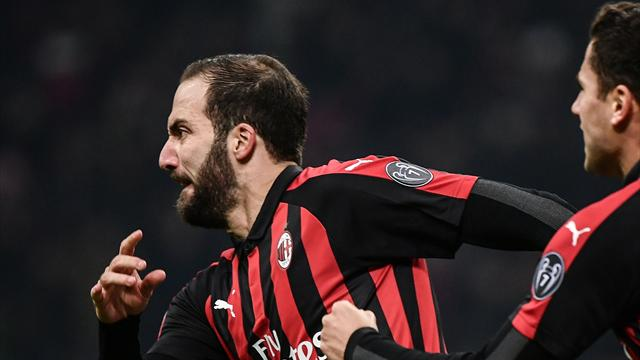 Paper Round: Chelsea change approach to sign Higuain, FA confident Southgate won't join Man Utd