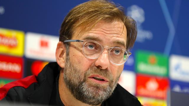 """Klopp: """"Il Manchester City? È la miglior squadra al mondo, ci vorrà coraggio"""""""
