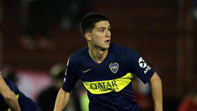 Balerdi (Boca Juniors) signe au Borussia Dortmund