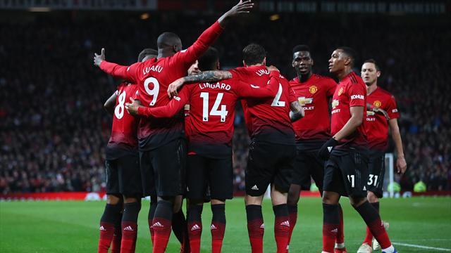 Pour United, le plus dur est à venir