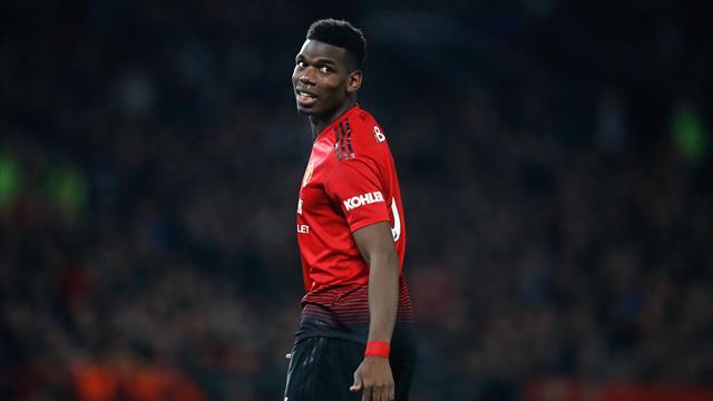 We need to enjoy playing football- Pogba praises Solskjaer's attacking style