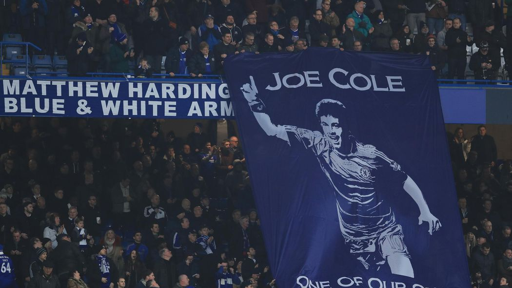 Jobs For The Boys Joe Cole Role Continues Chelsea S Cultural Shift