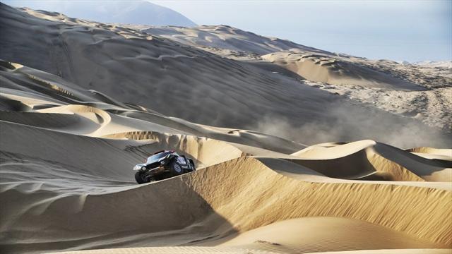 """Рали """"Дакар"""" дава началото на моторните спортове през 2019 по Евроспорт"""