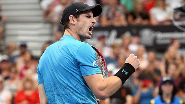 Brisbane : Tsonga rejoint Nadal - Fil Info - ATP - Tennis