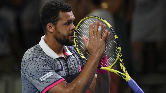 Nadal forfait, Murray éliminé, Chardy qualifié — Brisbane