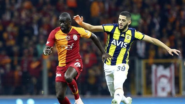Galatasaray derbide skoru koruyamadı