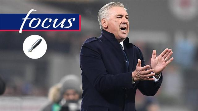 I 5 mesi di Ancelotti: il Napoli senza Sarri è più verticale ed europeo, ma è già addio Scudetto