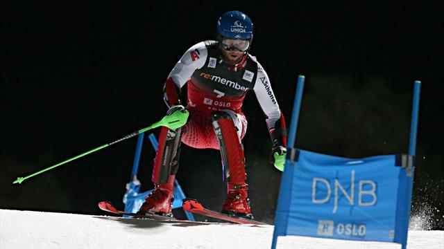 Schwarz décroche son premier succès en Coupe du monde : revivez son deuxième run vainqueur