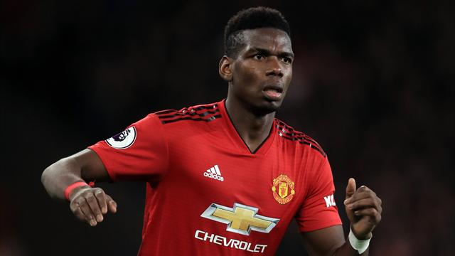 Man Utd recieve boost as Pogba is passed fit to face Tottenham