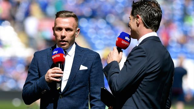 Cardiff investigating complaint made against Craig Bellamy