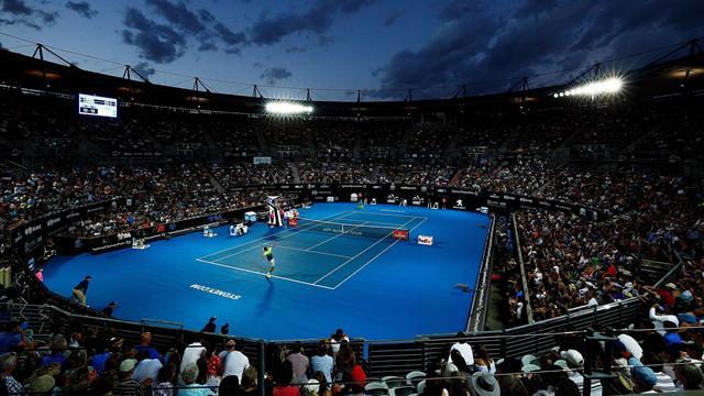 ATP turnir u Sidneju