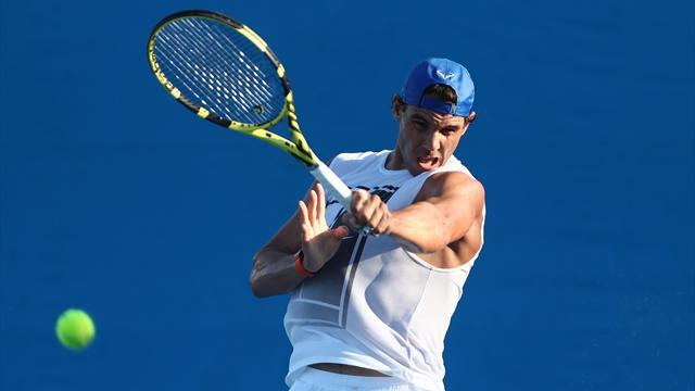 Vlog Arenas: Nadal, preparado para volver a ganar el Open de Australia diez años después