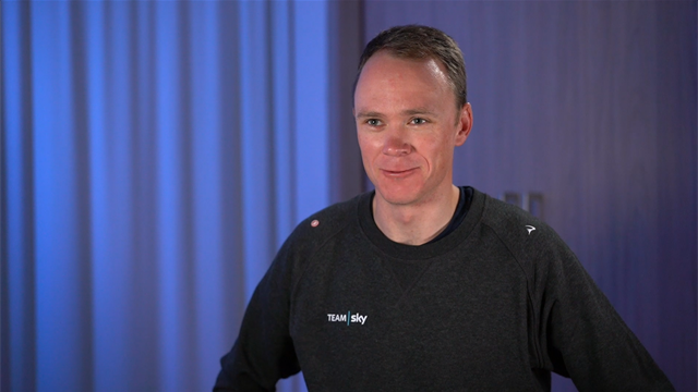 Froome: It's been a hard decision, but I won't defend Giro title