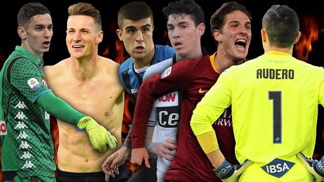 Da Zaniolo ad Audero: i 6 talenti italiani che hanno stupito