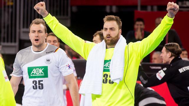 """""""Man kann sich auf uns freuen"""": Handballer bereit fürs Wintermärchen"""