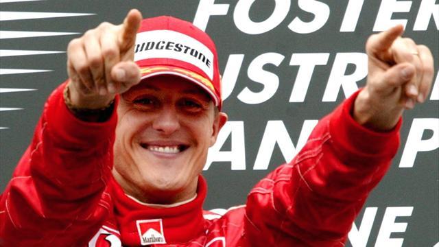 Der Beste aller Zeiten: Schumis 11 größte F1-Momente