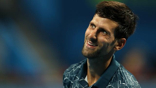 Djokovic satisfied with prize pool ahead of Australian Open tilt