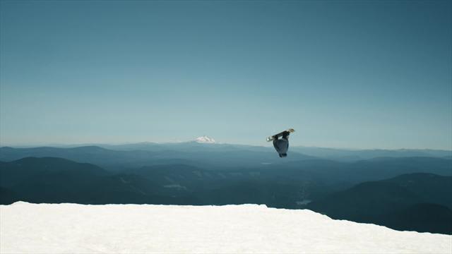 Game Breakers: Snowboarder Ayumu Hirano über seinen Weg bis aufs Olympia-Podium