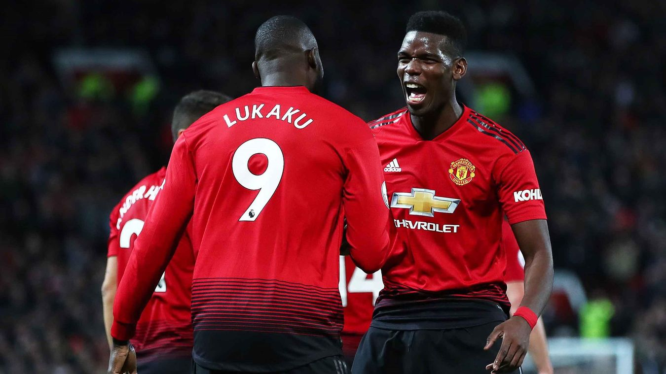 Newcastle 0-2 Manchester United : Manchester United s