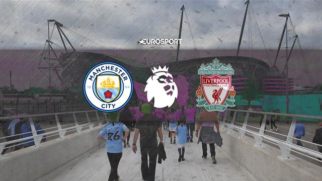 Сити – Ливерпуль перед матчем