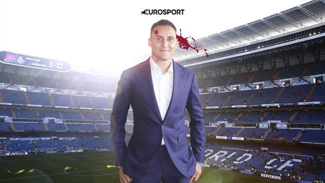 Карьера Наваса в «Реале» закончилась с уходом Зидана. Перес вытравит вратаря из клуба