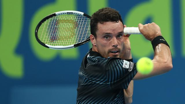 Open Australia 2019: Sigue en directo el partidazo Bautista-Murray en Eurosport y Eurosport Player