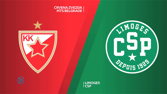 EuroCup highlights: Cecevita Zagreb v Morabanc Andorra