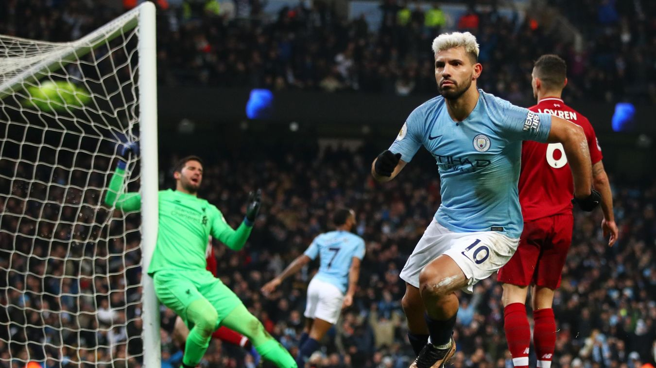 Manchester City fait tomber Liverpool pour la première fois de la saison (2-1)