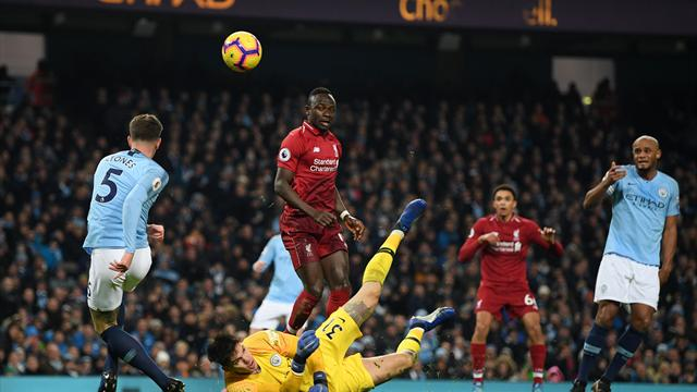 """O legendă a lui United a dat verdictul: """"La acest capitol, Liverpool o surclasează pe City!"""""""