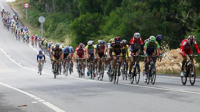La Vuelta al Táchira contará con ocho equipos de Chile, Colombia, Ecuador e Italia