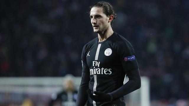 «ПСЖ» расторг контракт со спортивным директором, который конфликтовал с Рабьо, и вернул Леонардо
