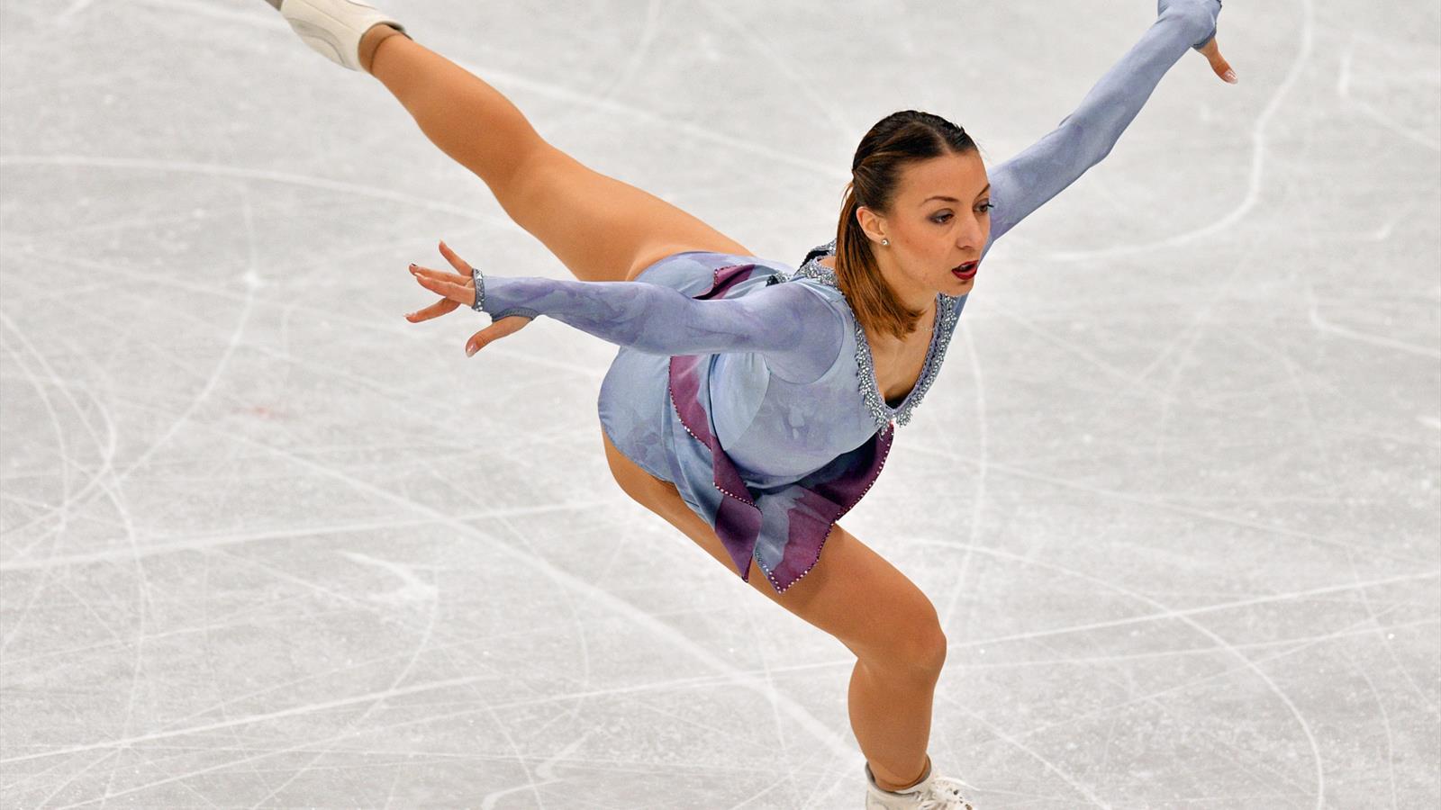 Eiskunstlauf Em 2019