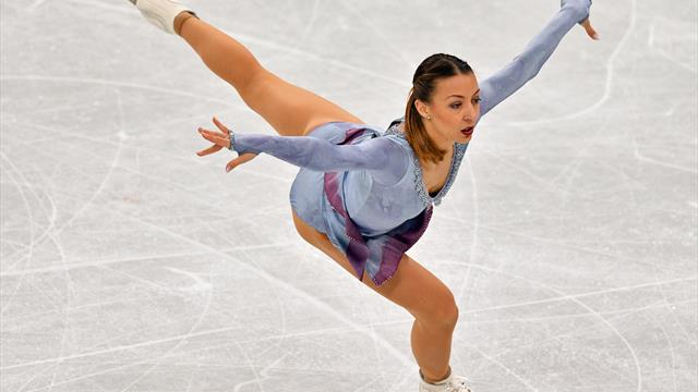 Die Eiskunstlauf-EM live im TV und im Livestream