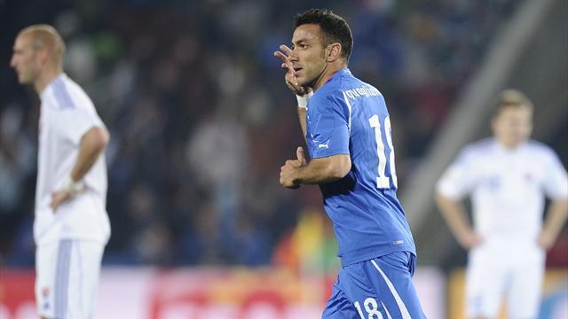 Fabio Quagliarella highlander del gol: merita la Nazionale a 36 anni?