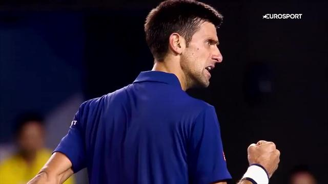 Top 5 Australian Open: Federer, Djokovic, Nadal e i momenti storici del torneo maschile