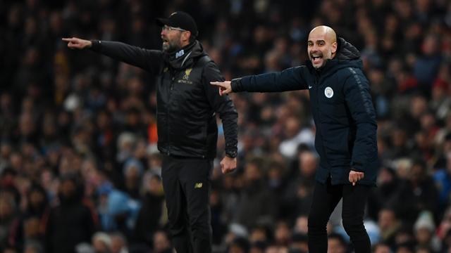 Premier League: Eurosport transmite patru partide din etapa a 22-a
